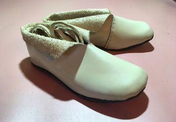 Обувь для ролевиков