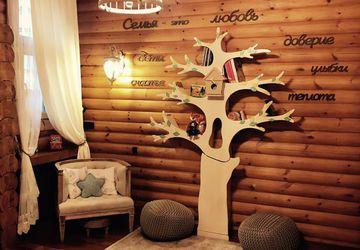 Стеллаж-дерево