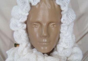 шапочка-капюшон