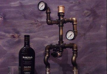 Диспенсер для алкогольных напитков