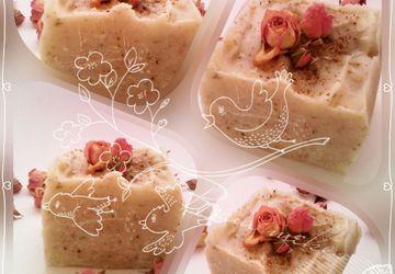 Мыло Подарочное с ланолином