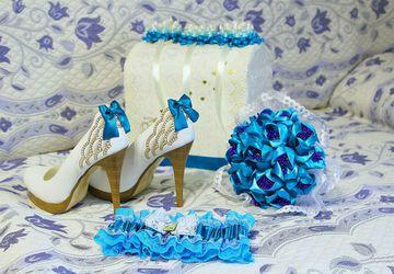 Аксессуары к свадьбе