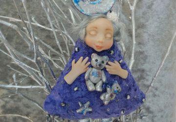 Куколка Звездопад.