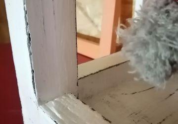 Подсвешник деревянный декоративный