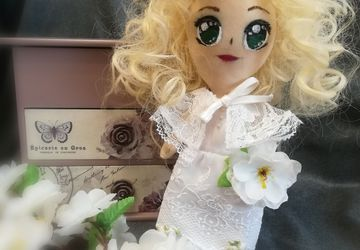 Кукла Прима