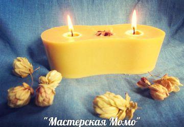 "свеча ""Свидание"""