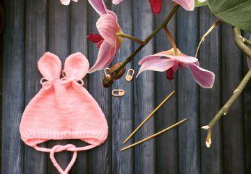 Розовая Шапочка-зайка