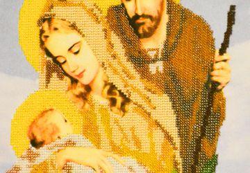 """картина """"Святое семейство"""""""