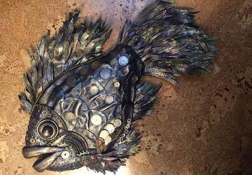 Денежная рыбка