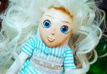 Кукла Авелин