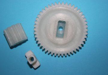 Применение 3D технологий / Промышленный дизайн