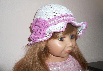 Комплект платье+шляпка