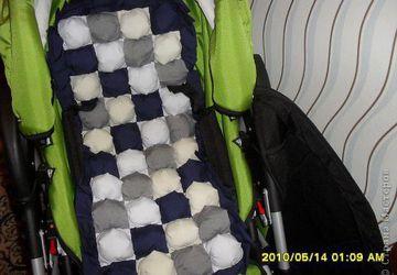 Одеяла и коврики БОМБОНЫ