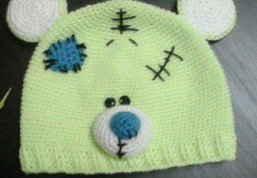 шапка *  мишка*..*киска*