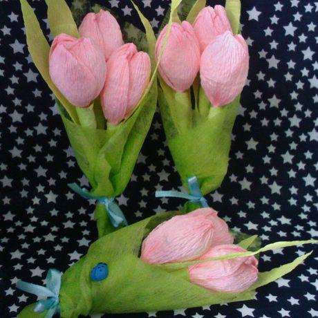 8марта своимируками цветы подарок