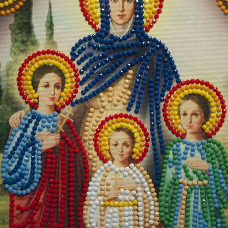 семья дом ручнаяработа иконы назаказ святые подарок молитва