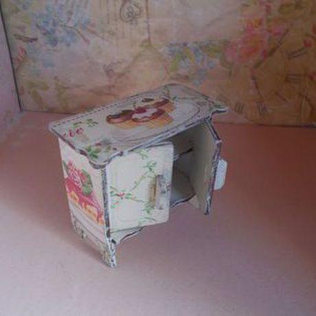 кукольная игрушкаспальня куколигрушечная кукол для мебель домик кукольный