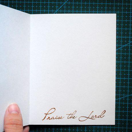 работы открытка христианский ручной скрапбукинг