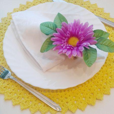 подарки салфетка стол праздничный сервировка