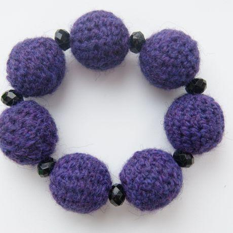. вязаниеназаказ вязаныеукрашения вязаныйбраслет мода украшение браслет вязание тепло красота стиль уют