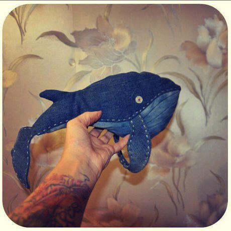 игрушка спб кит сувенир подарок bogiboo