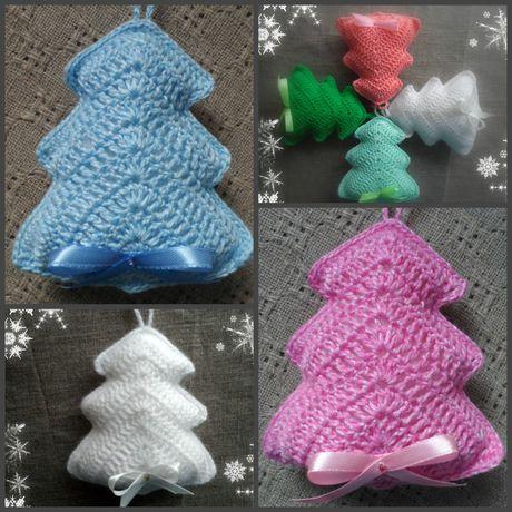 подаркиподёлку ёлочные игрушки handmade сувениры рождество ручнаяработа новыйгод