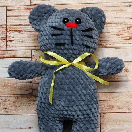 вязание игрушка детям