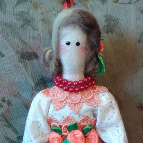 куклавстилетильда delight кукла тильда интерьер подарок