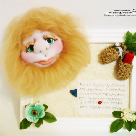 интерьерныекуклырукодельныеизюминки чулочныекуклы куклыручнойработы подарки