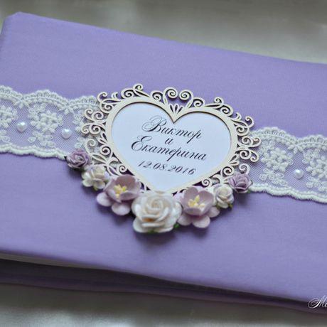 свадебныеаксессуары книгапожеланий свадьба декор любовь ручнаяработа