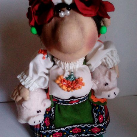 позитив игрушки куклы