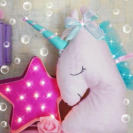 подарокдевочке волшебно подарокнагод ручеаяработа уфа единорог подарки детям подарок