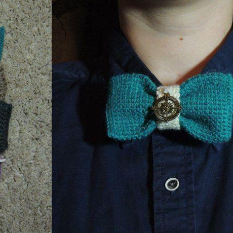 handmade вязаное крючком