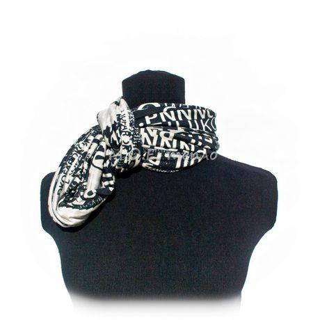 аксессуар шарфы стильно торжественно шапка снуд шапки нежность питер шарф женственно аксессуары тепло красиво элегантно модно моетепло черный серый снуды двойныеснуды
