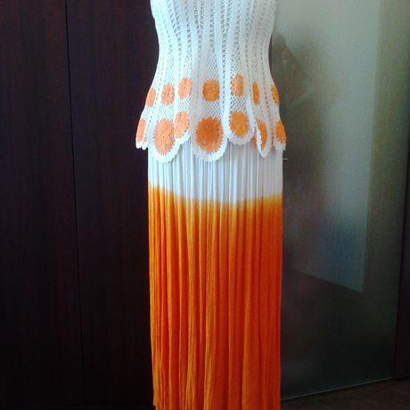 эксклюзивная одежда кардиган вязание блуза кружево винтаж оригинальная кофта юбка