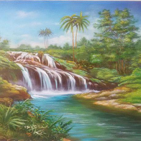 картины художники живопись природа картинынахолсте пейзаж