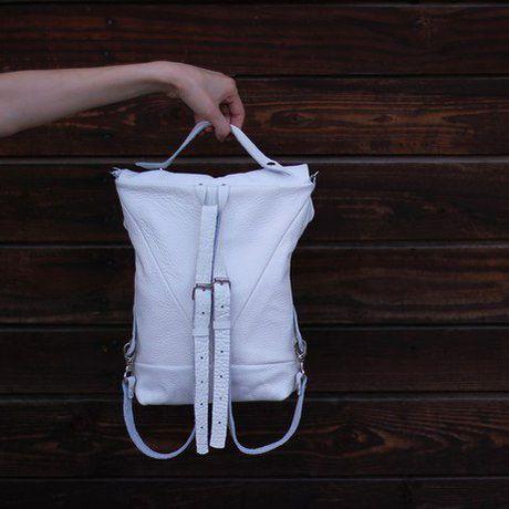ручнойработы купитьсумку купитьрюкзак кожаныйрюкзак кожаный белыйрюкзак купитькожануюсумку купитькожаный кожаныйбелый сумка белый рюкзак подарок