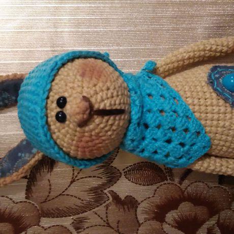 игрушки вязание вязаниекрючком