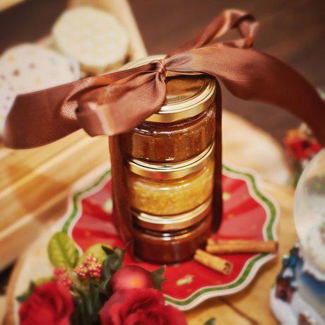 натуральное варенье подарки handmade оригинальныеподарки своимируками сладости