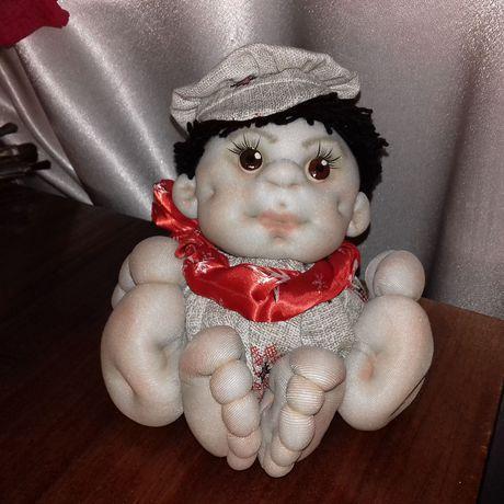работы кукла ручной авторская вручную на заказ сделано сделаю