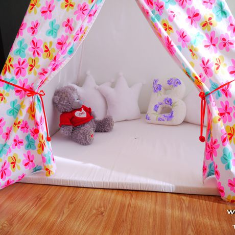 типи вигвам палатка подушки