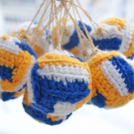 новогоднийдекор вязаниеназаказ елка декор вязание тепло шары новыйгод нг зима уют