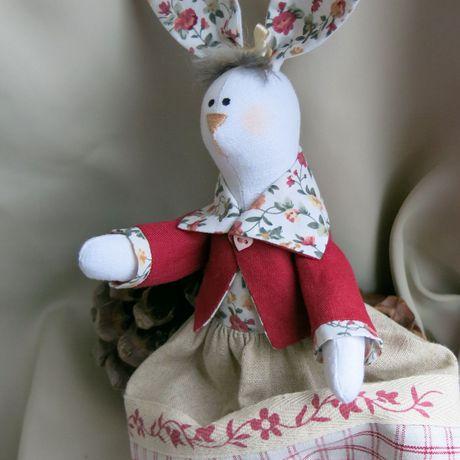 игрушка handmade тильда интерьер ручнаяработа