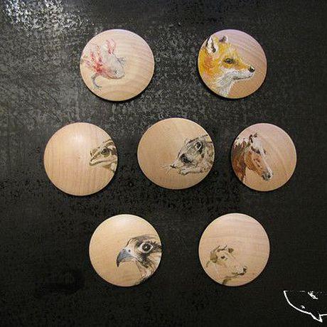 украшения handmade