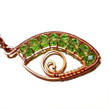 женщине зелёный бижутерия медный девушке кулон кулоны подарок