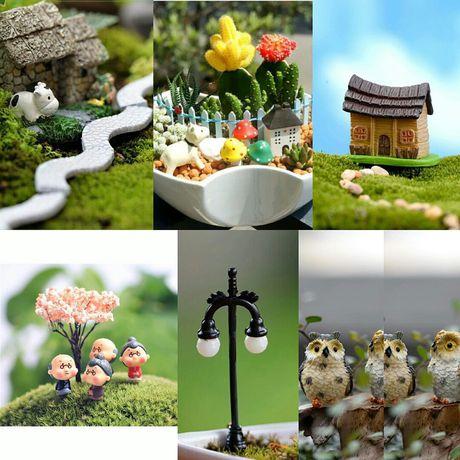 пластик история чнловечки игрушки кукла дом миниатюра