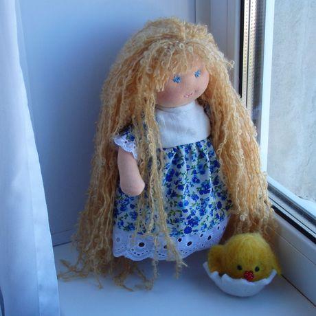 вальдорфскаякукла кукладевочка кукларучнойработы куклавподарок вальдорфская игроваякукла ручнаяработа подарок