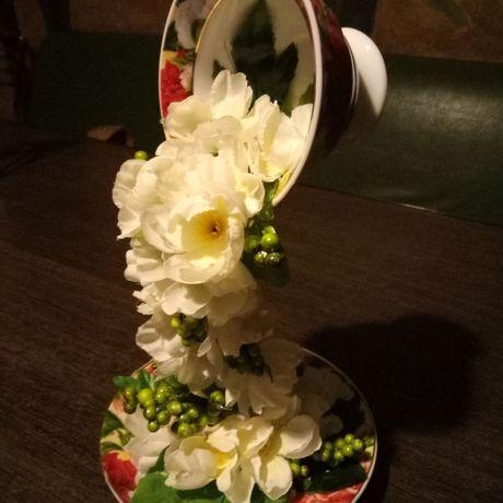 подарки на цветы