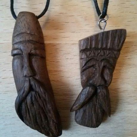 кулон бижютерия дерево подарки украшения аксессуары