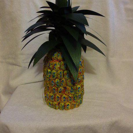 ананас подарки конфеты